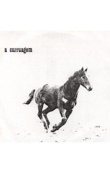 Gustavo Garde – A Carruagem